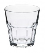 CASABLANCA ROCK OLD FASHIONED SHOT GLASS