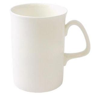 Bone China a Staple of Ceramic Mugs