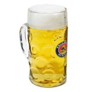 Isar Beer Promotional Mug