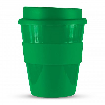 Green Express Coffee Promotional Mugs