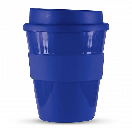 Blue Express Coffee Promotional Mugs