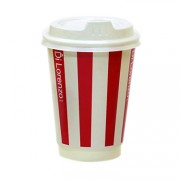 355ml (12oz) Double-walled Paper Cup